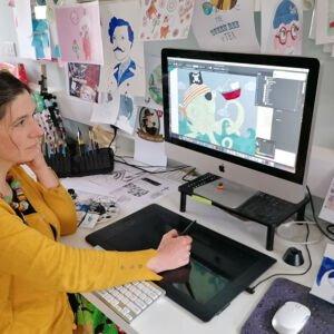 Rachael Grainger Design and Illustration