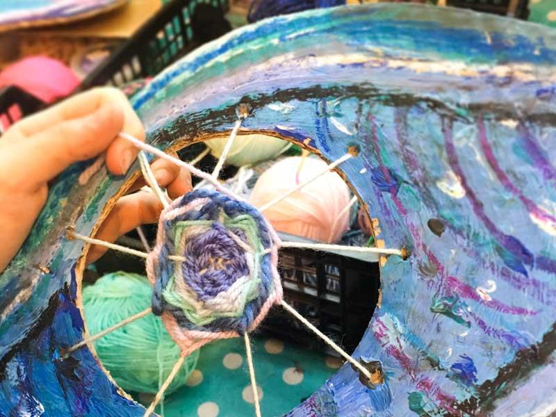 circular-weaving