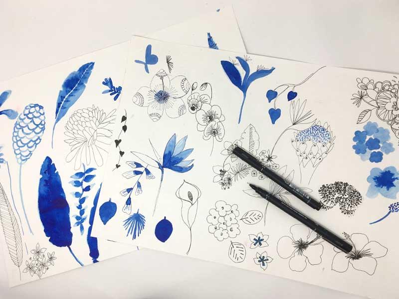 inky-flowers2